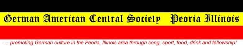 GermanAmerican Central Society Link to Website